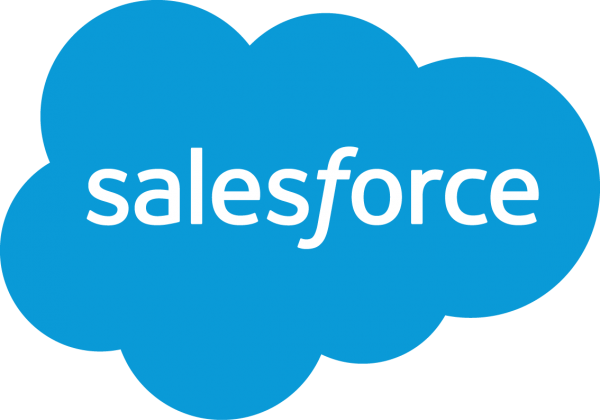 Salesforce® Logo