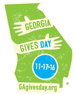 Georgia Gives Day 2016 logo