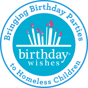 Birthday Wishes logo
