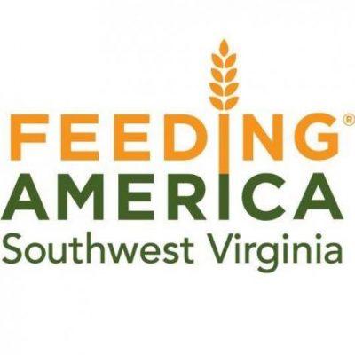 Feeding America Southwest Virginia logo