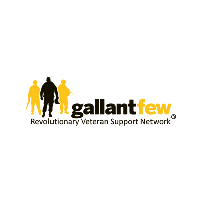 Gallant Few logo