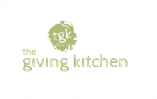 The Giving Kitchen logo