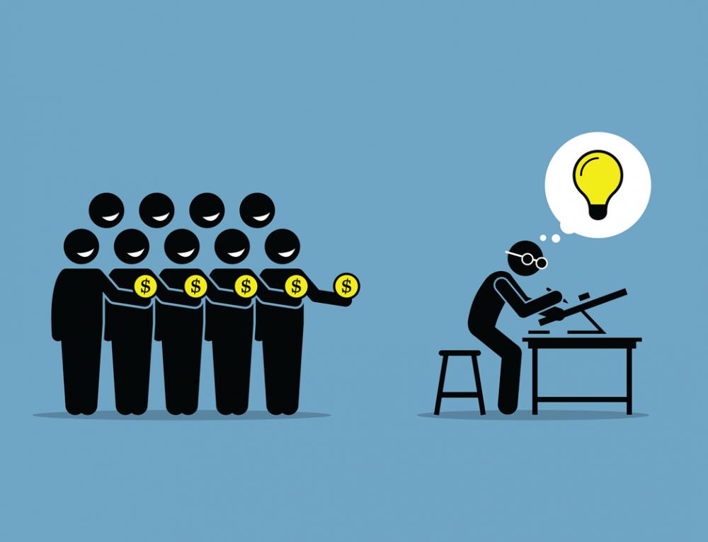 4 Steps To Include Volunteers In Peer-to-Peer Fundraising