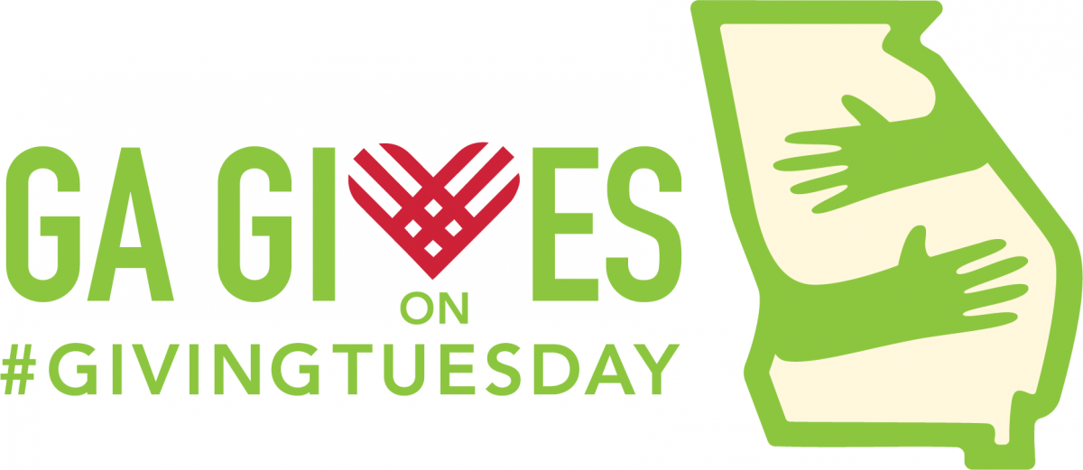 Announcing GAgives, now on #GivingTuesday.