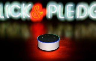 Introducing Click & Pledge's AI Assistant