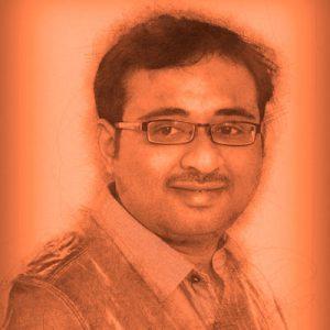 Palle Siva Sankar Reddy