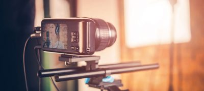 A Framework For Video Storytelling