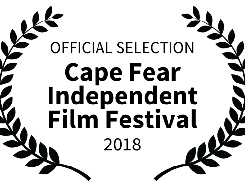 """Project Home: The Next Battle"" Accepted Into Cape Fear Independent Film Festival"