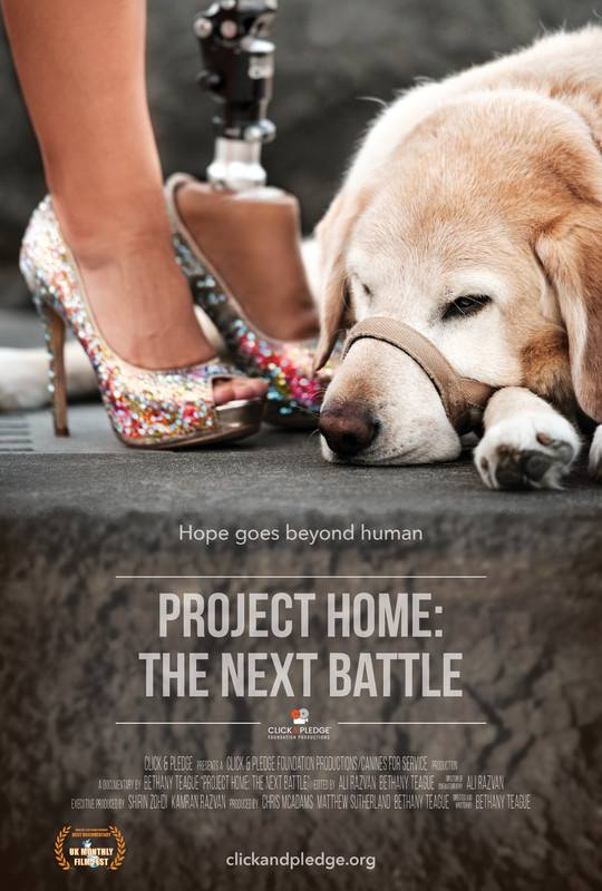 Project Home: The Next Battle
