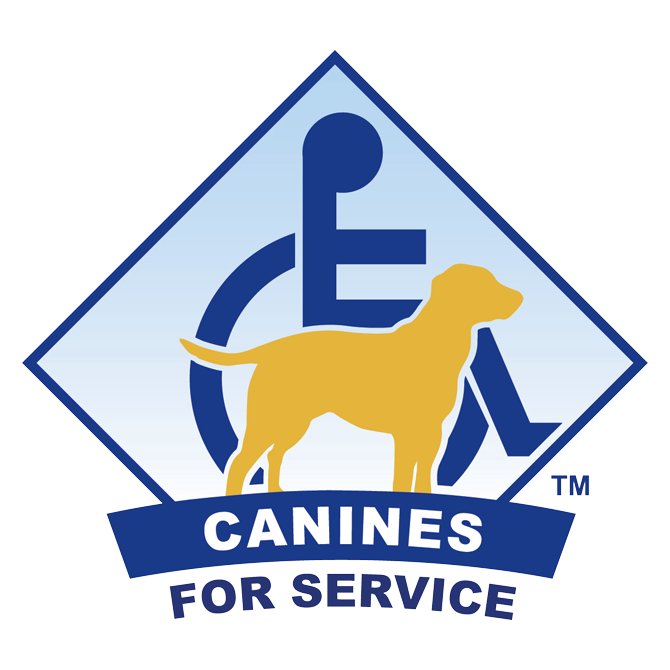 Canines For Service