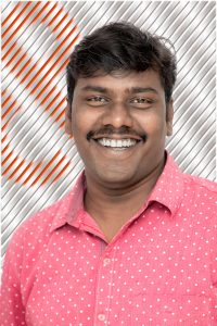 Gandam Praveen
