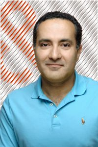 Maaziar Taghavi