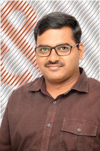 Suneel Bhimavarapu