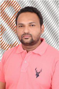 Reyaz Ahmed